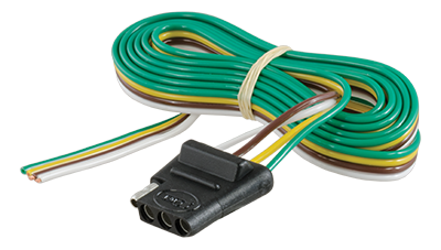 4-Way Flat Connectors
