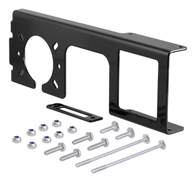 Easy-Mount Connector Brackets