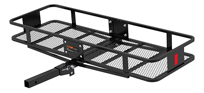 Basket-Style Cargo Carriers