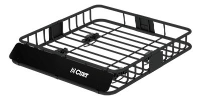Roof Rack Cargo Carriers