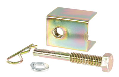 Anti-Rattle Hitch Pins & Clamps
