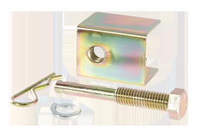 Anti-Rattle Hitch Pins & Locks