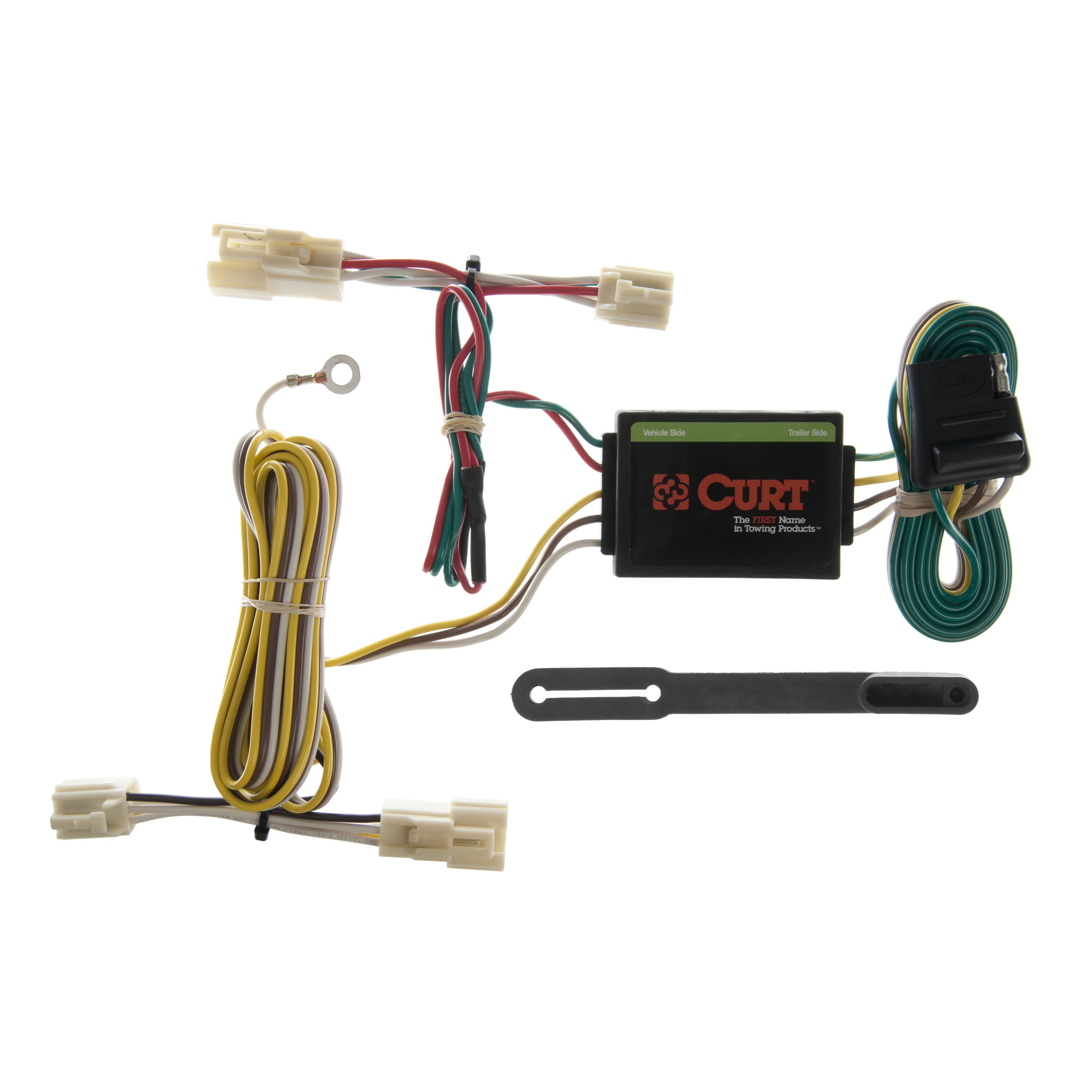 All Products For 1999 Toyota Camry Wiring Harness Lookup Custom 4 Way Flat Output 55358