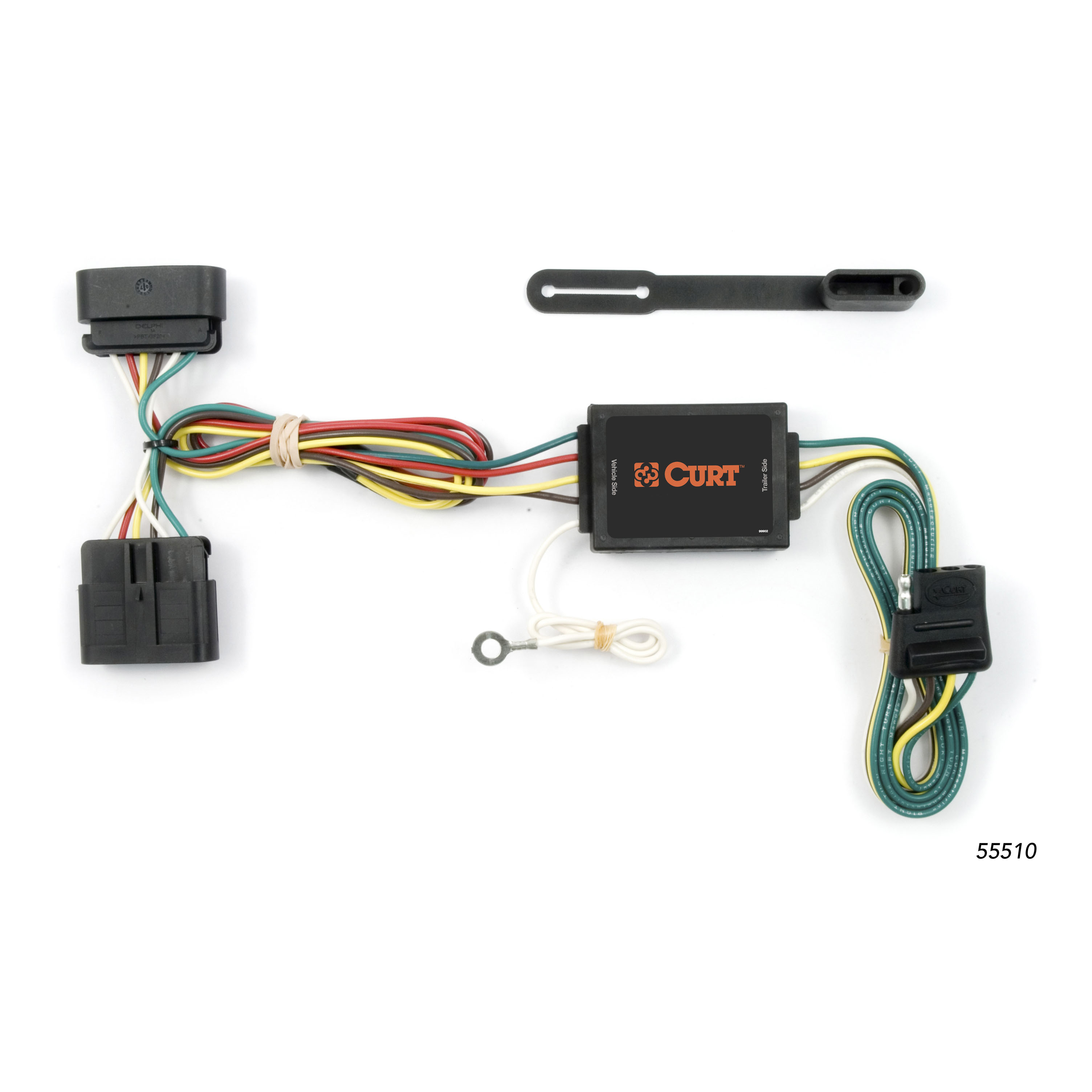 2008 Gmc Canyon Wiring Reveolution Of Diagram 2004 Harness All Products For Rh Curtmfg Com Trailer