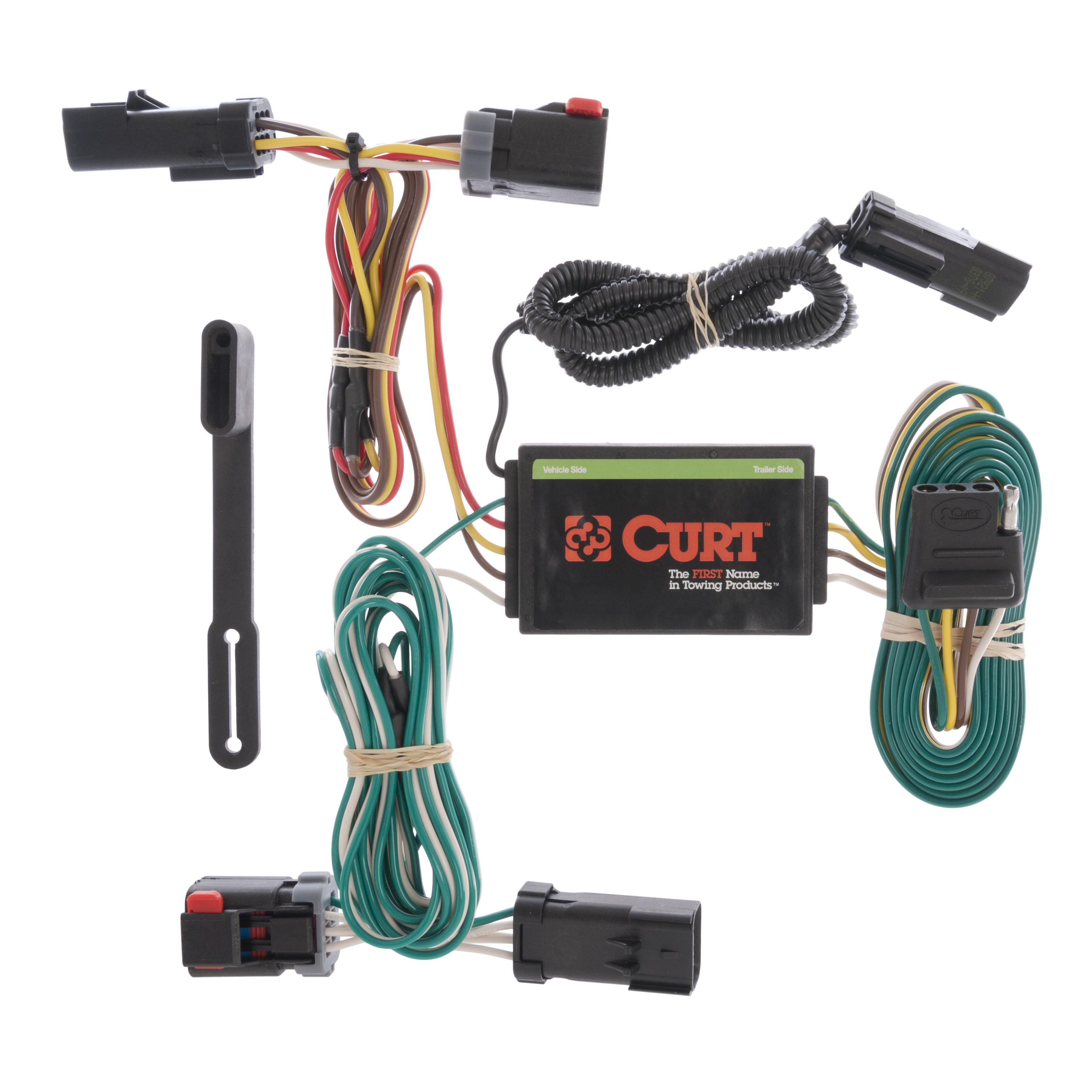2007 Chrysler Pacifica Trailer Wiring Harness Electrical Diagram As Well All Products For Black