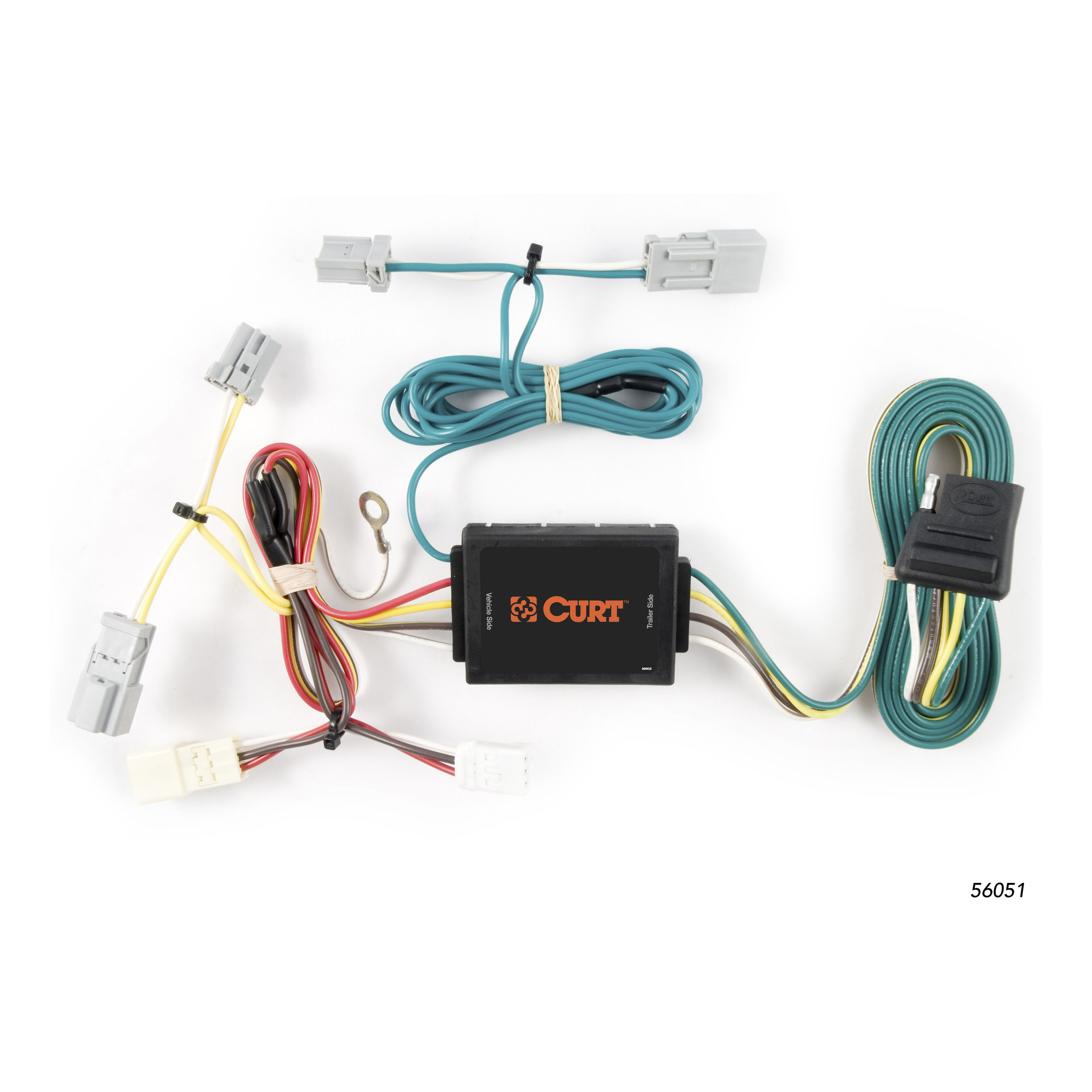 All Products For 2009 Honda Civic Custom Wiring Harness Cars 4 Way Flat Output 56051