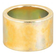 """Trailer Ball Reducer Bushing (From 1-1/4"""" to 1"""" Stem)"""