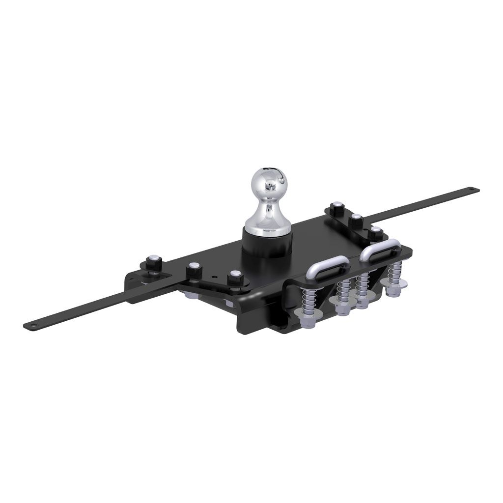 OEM-Style Gooseneck Hitch for Ram