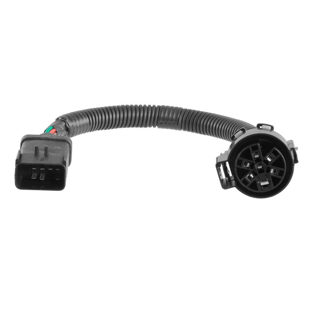 Dodge Factory Harness Adapter (Dodge Vehicle to USCAR Socket) SKU #57300  for $22.84 by CURT ManufacturingCURT Manufacturing