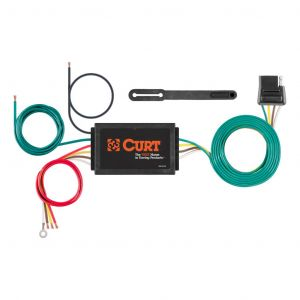 Powered 3-to-2-Wire Taillight Converter on
