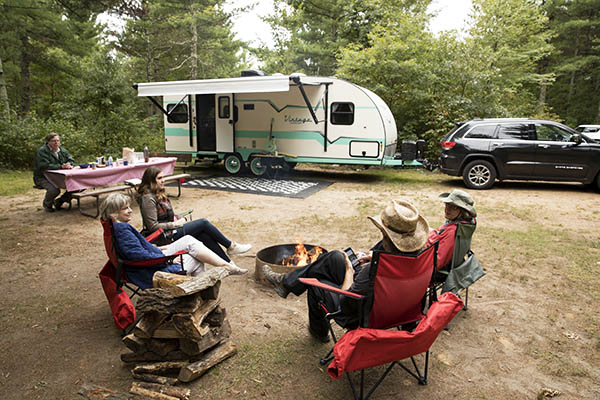 Towing Products for Camping and RV Travel