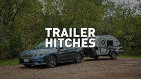 CURT Trailer Hitches Video