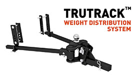 TruTrack™ Weight Distribution Hitch Video