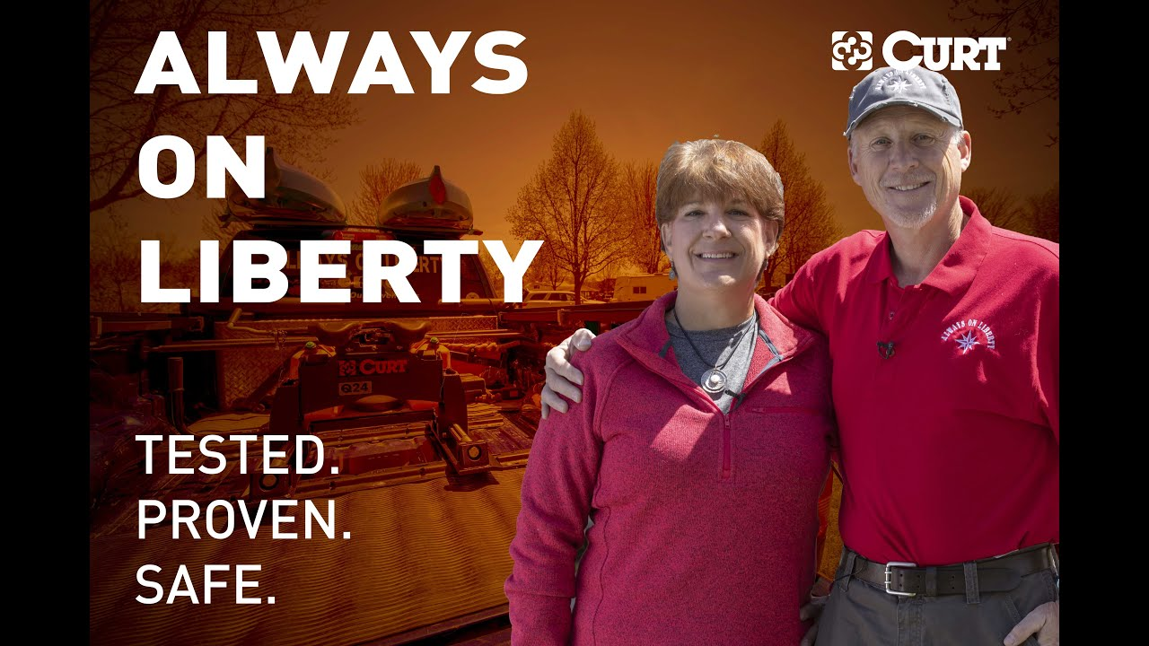Tested. Proven. Safe - Always On Liberty Video