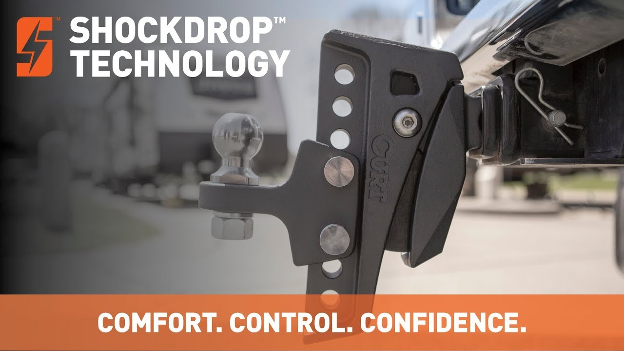 ShockDrop™ Technology Video