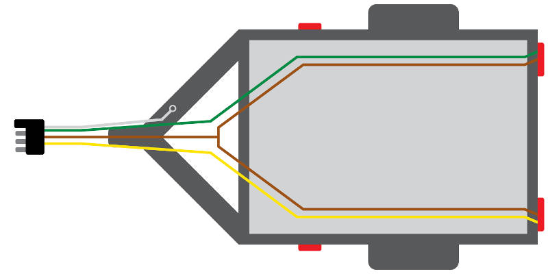 [TVPR_3874]  Trailer Wiring Diagram and Installation Help - Towing 101 | Indoor Lights Wiring Diagram |  | Curt