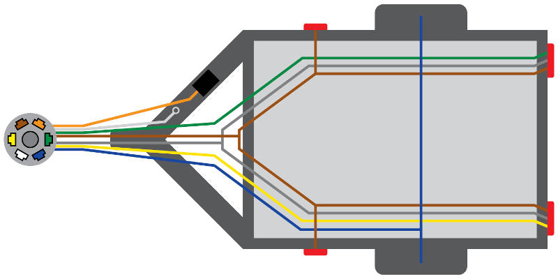 7 Wire Rv Plug Wiring Diagram from www.curtmfg.com