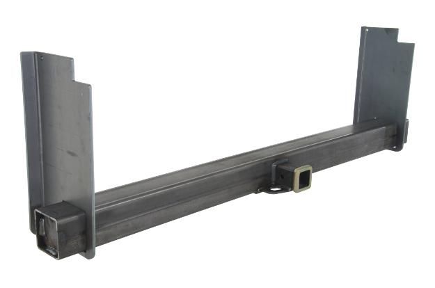 CURT Universal Class 5 Weld-On Hitch