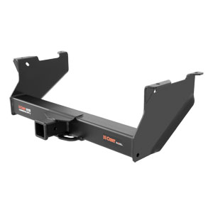 Class 5 Commercial Hitch Truck Receiver