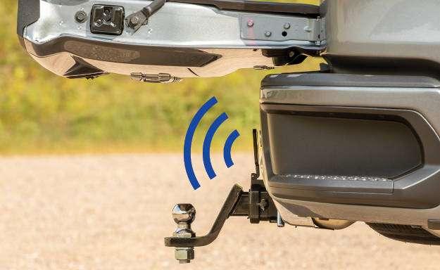GMC MultiPro Tailgate Sensor Fix