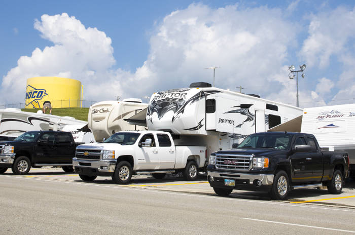 Get Involved with RV Community