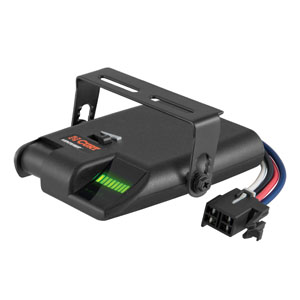 Gooseneck Trailer Brake Controller Venturer