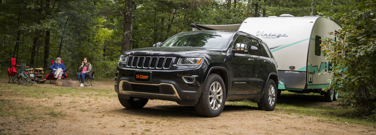 How to Calculate Towing Capacity Jeep Camper