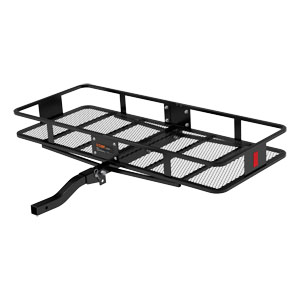 RV Hitch Storage Carrier
