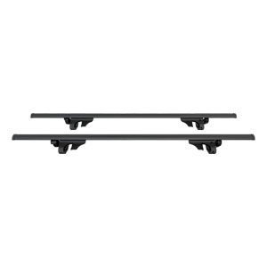 Roof Storage Rails Camping Supply