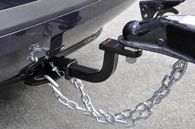 What Is a Ball Hitch