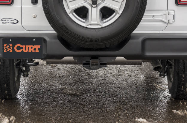 What Is a Receiver Hitch