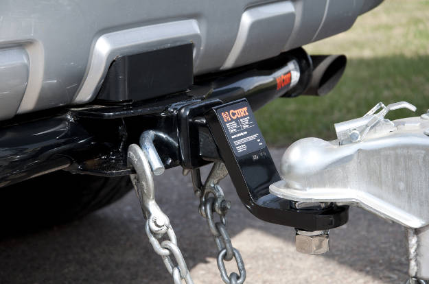 What Is a Tow Hitch
