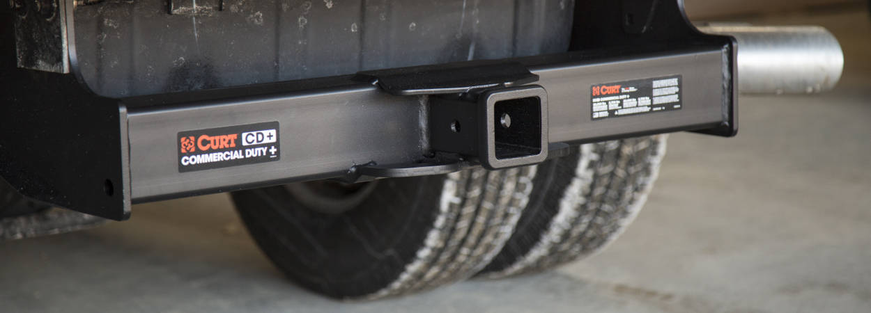 What Is a Trailer Hitch