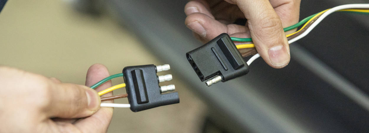 What Is a Trailer Wiring Harness